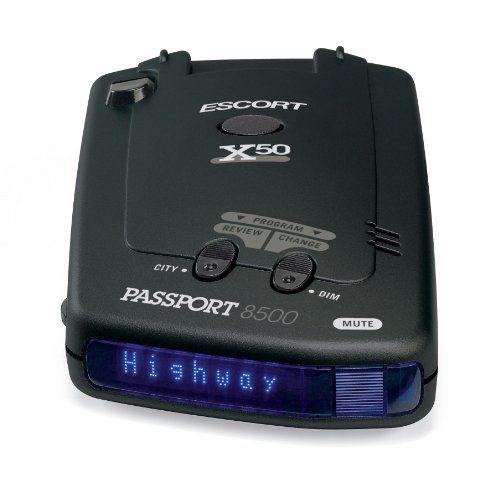 site escort passport i radar laser detector .p