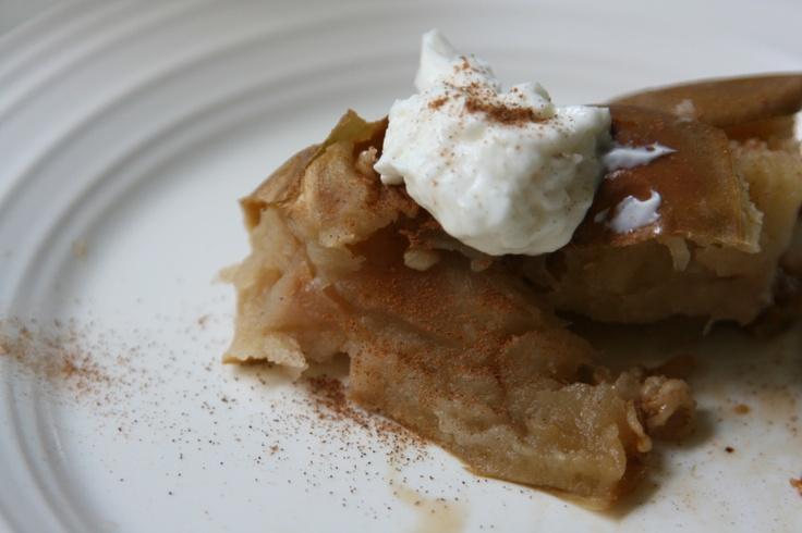 Top 28+ - Baked Apple Dessert Recipes - roasted apple ...