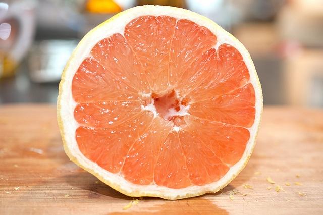 grapefruit pound cake | Recipes | Pinterest