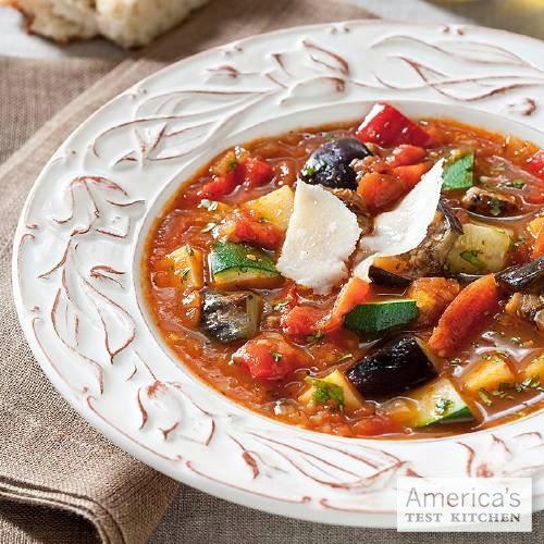 Italian Vegetable Stew | All things comfort food | Pinterest