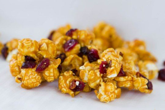 depot buttered rum and cranberry popcorn recipes dishmaps buttered rum ...