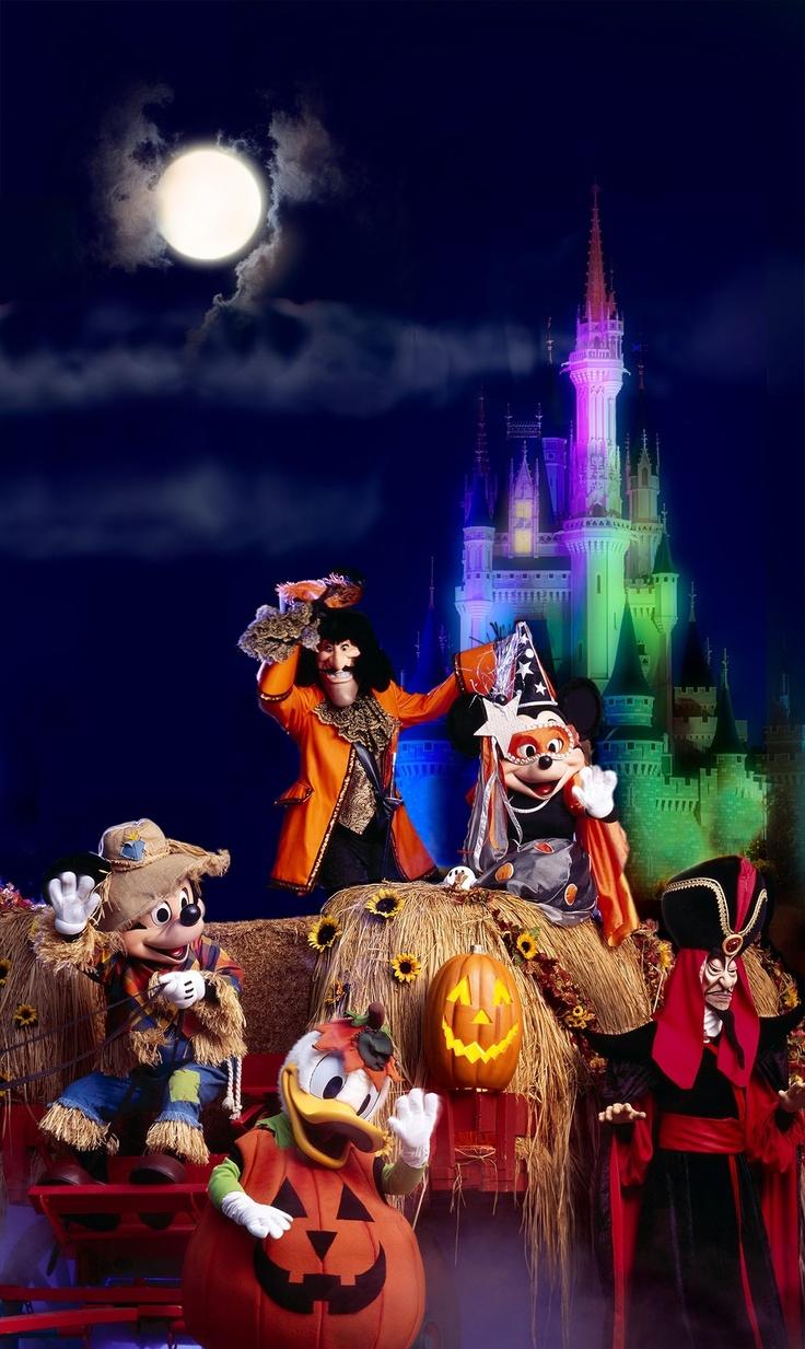 halloween disney world youtube