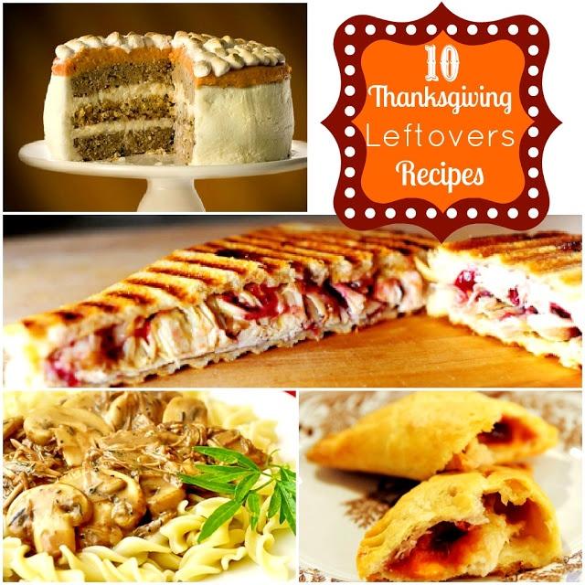 Thanksgiving Leftovers Ravioli Recipes — Dishmaps
