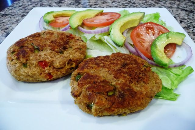 Tuna Patties | Yummyness | Pinterest