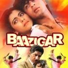 Photos   Businessofcinema.com   20 Must Watch Shah Rukh Khan Movies   BAAZIGAR (1993)