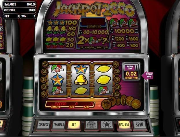 free casino games 2000 +