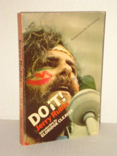 Jerry rubin essays