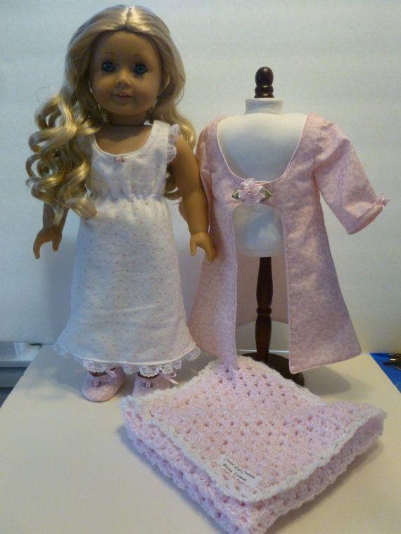 ... Era 18 inch Doll Set fits AMERICAN GIRL DOLL - 18 inch doll c
