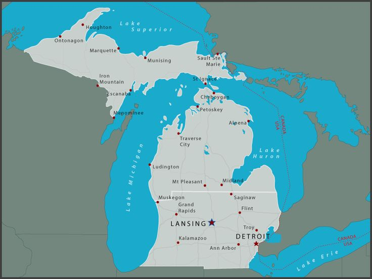 Michigan State Parks Reservation Camping Pinterest