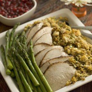 herb rubbed recipe herb roasted turkey savory herb rub roasted turkey ...