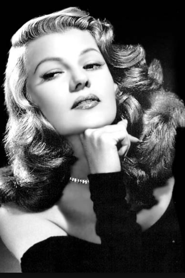 Vintage Hollywood Glamour Men The Image