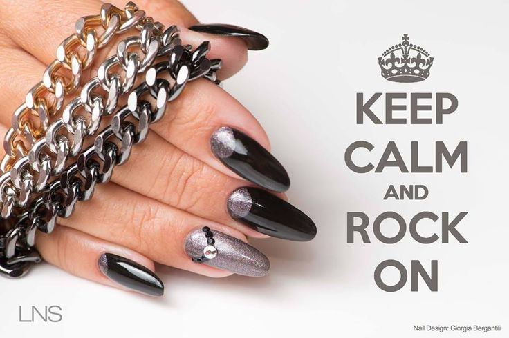 Eva Beata - www.ricostruzioneunghieingel.it #nails