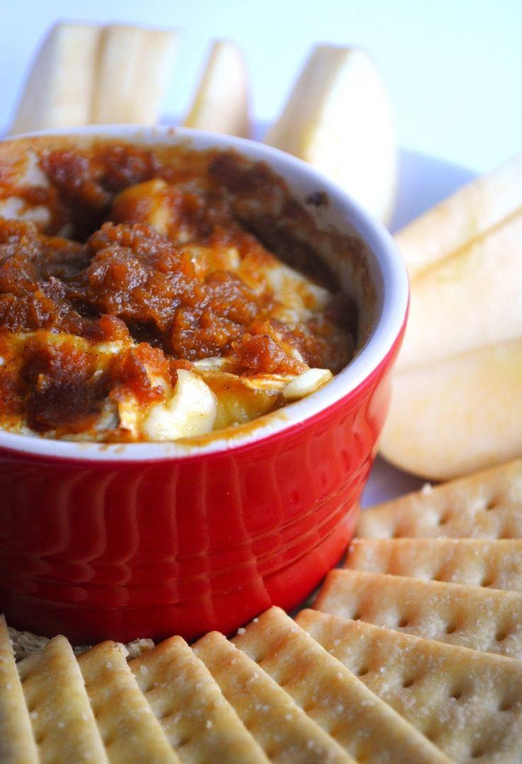 Pumpkin Butter and Brie | Wifey Lifeing LIKE A BOSS | Pinterest
