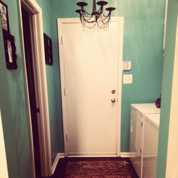 Laundry Room Color Paint Pinterest