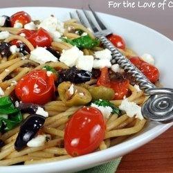 ... feta and arugula salad arugula and roasted chickpea salad with feta