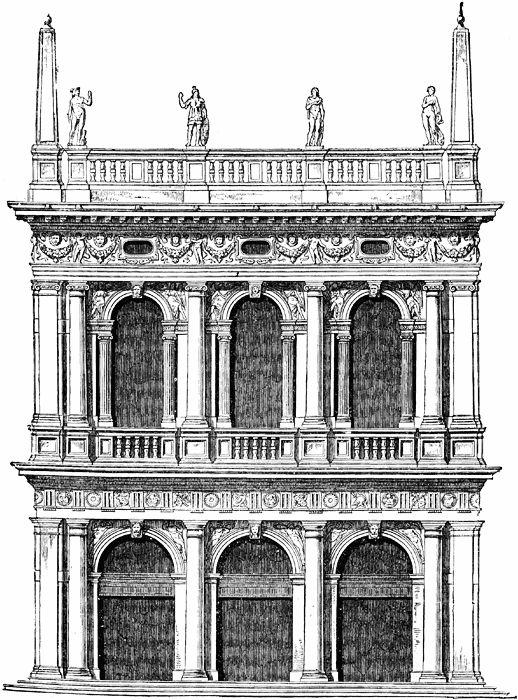 Italian Renaissance Architecture: Italian Renaissance