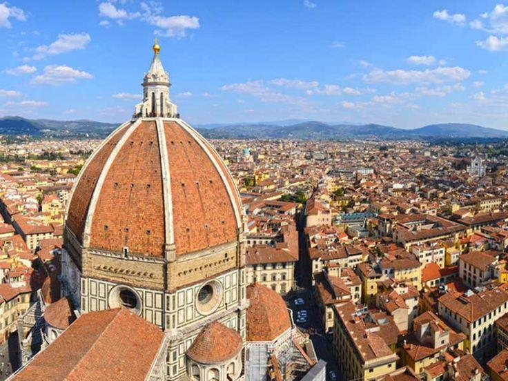 View of Florence | RentTheSun