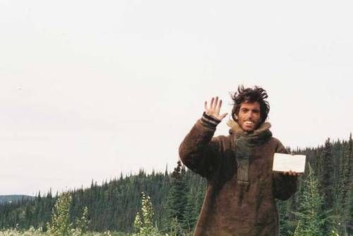 pin christopher mccandless video - photo #12