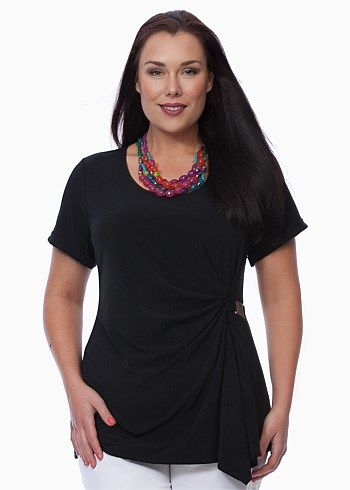 Big Sizes Womens Clothing   Clothes for Larger Size Women - CRESSIDA