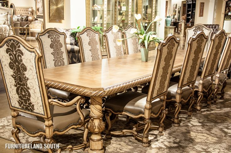 Cool Marge Carson Trend Los Angeles Transitional Dining .