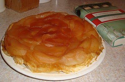Molly's Apple Tarte Tatin Recipes — Dishmaps