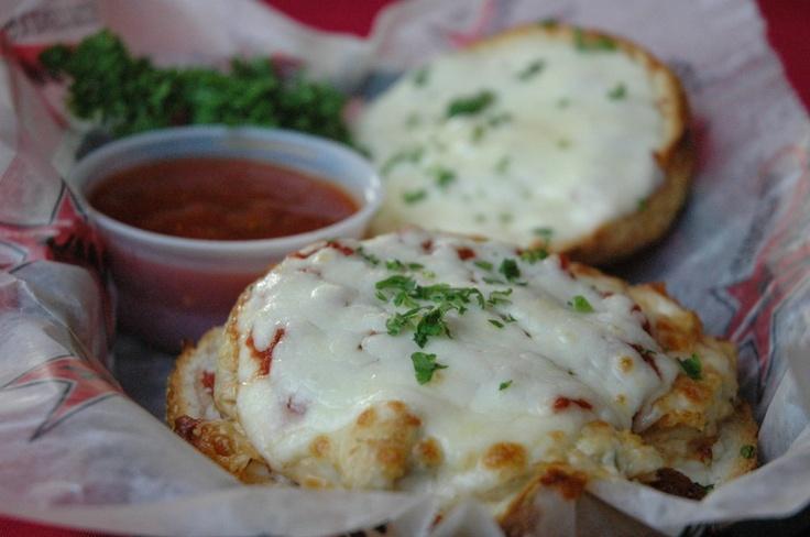 Grilled Chicken Parmesan | Dinners | Pinterest