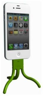 Twig charger / stand for the iPhone
