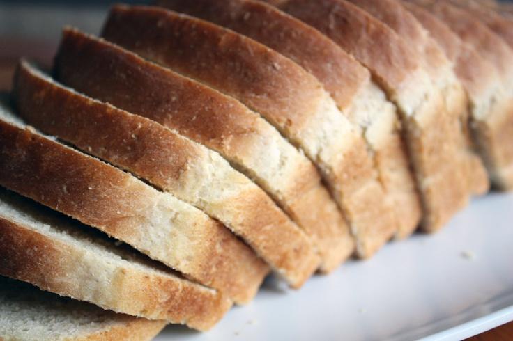 Yukon Gold Potato Bread Recipe — Dishmaps