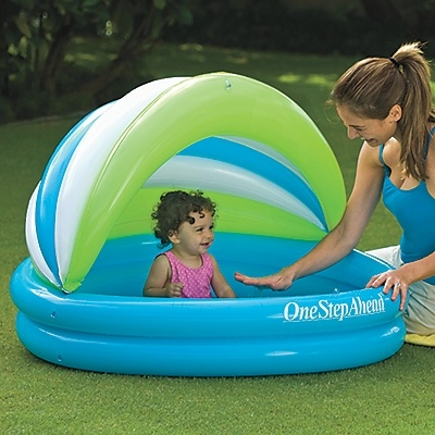 Soft Seat Baby Pool Sophia Grace Pinterest