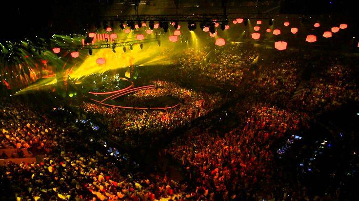 eurovision live united kingdom