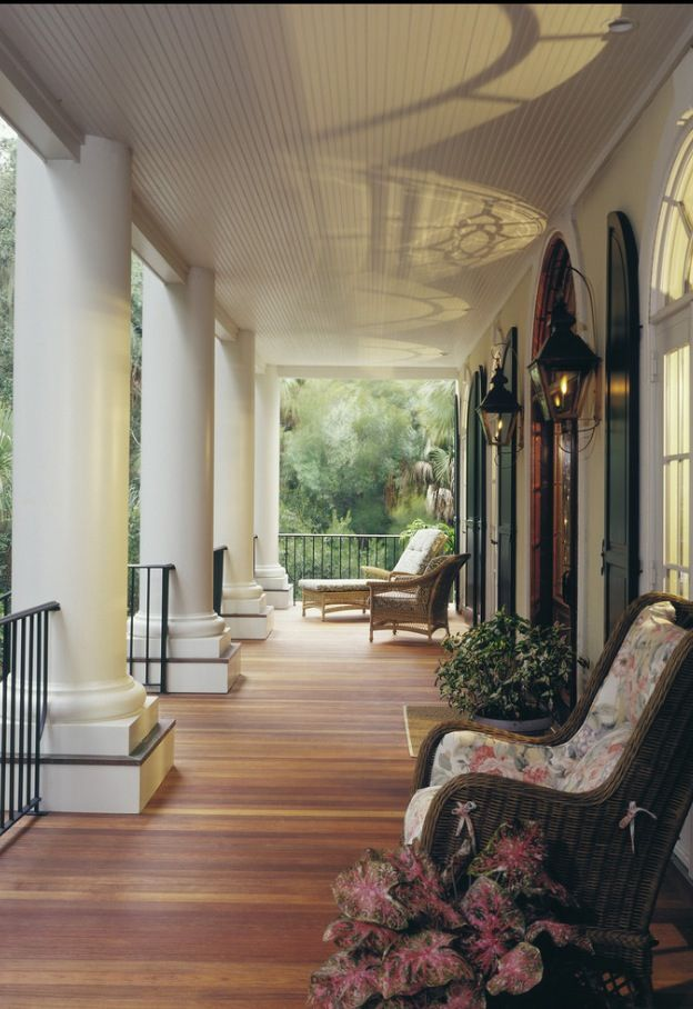 Awesome Front Porch House Designs I Love Pinterest