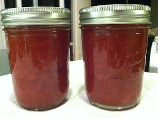 Canning Homemade!: Chipotle Strawberry Jam & 3 different mustards