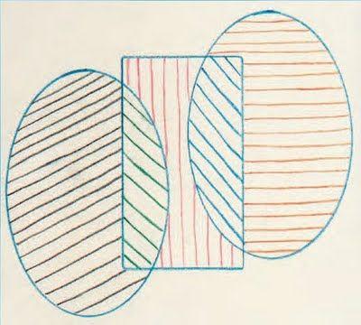 NAMC montessori elementary activities work developing improving penmanship design paper activity
