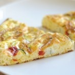 Baked Frittata - Cookie and Kate