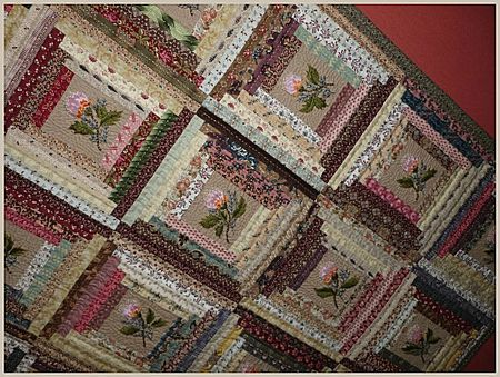 Pin By Deane Happ On Quilts Log Cabin Style Pinterest