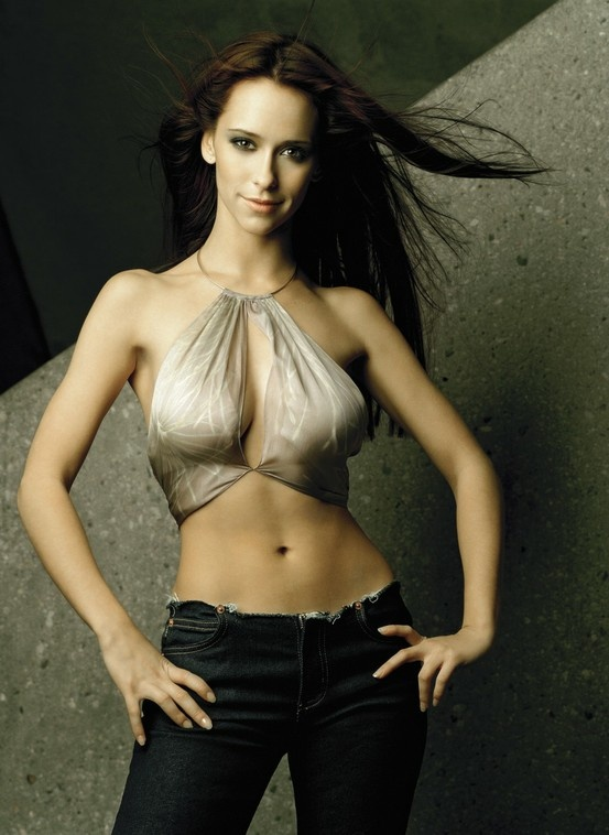 "Jennifer Love Hewitt | ""Sexy Jennifer Love Hewitt"""