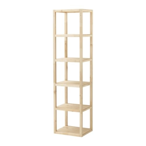 MOLGER Wall shelf IKEA Water-resistant; suitable for use in high ...