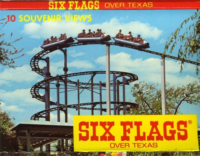 when is six flags over georgia open days 2017