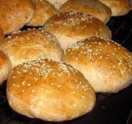 Homemade Hamburger Buns, perfect recipe. | Recipes to try | Pinterest
