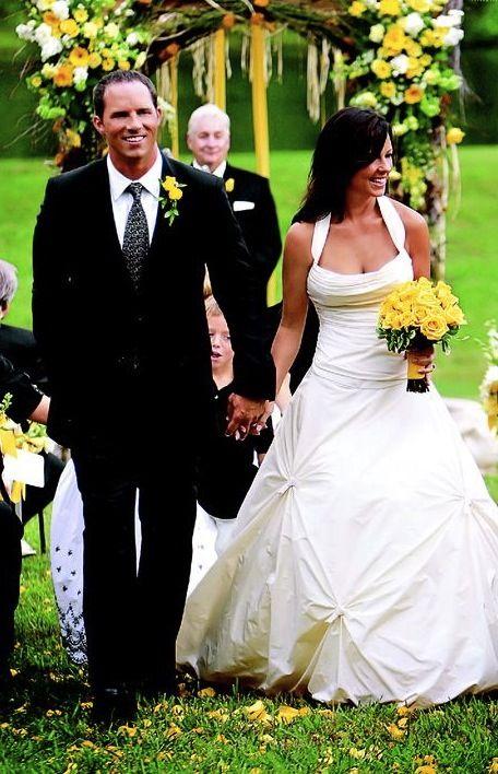 Jay sarah wedding