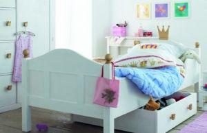 Bunte und bequeme Kinder Bett Designs für Ihre kleine Prinzessin