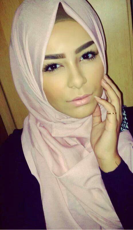 Hijab Fashion Habiba Arab Pinterest