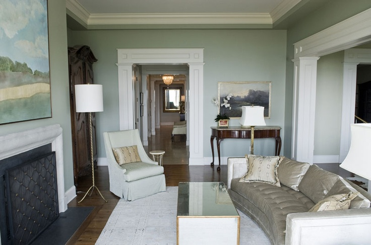 Elizabeth Hagins Interior Design   Home Style   best of   Pinterest