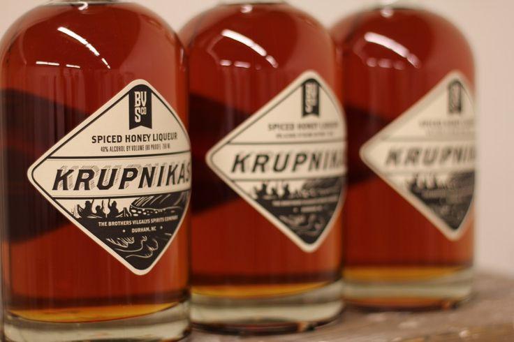 ... ribs honey wings honey cupcakes lithuanian honey spirits krupnikas