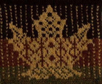 Maple Leaf Free Knitting Pattern Very Simple Free