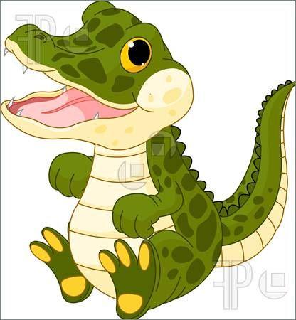 ... Elephant Clip Art , Cute Alligator Drawing , Cute Alligator Clip Art