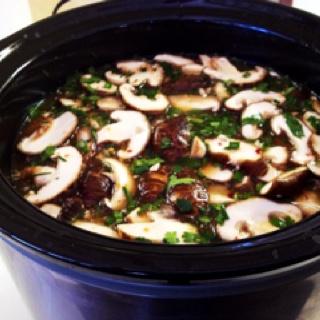 Tom Yum Soup! | Food | Pinterest