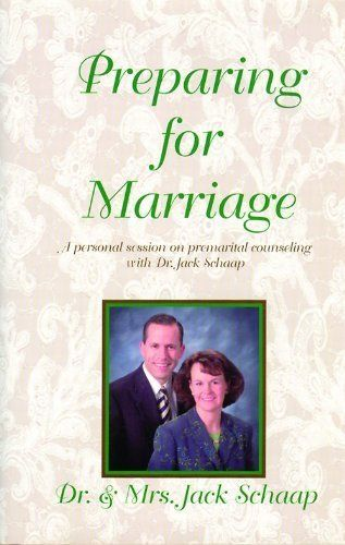 Preparing for Marriage « LibraryUserGroup.com – The Library of