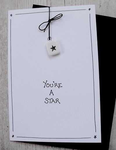Kaart   You're a Star