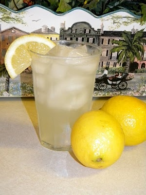Perfect Lemonade"
